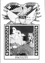 1976 Arrowhead High School Yearbook Page 148 & 149