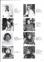 1976 Arrowhead High School Yearbook Page 156 & 157