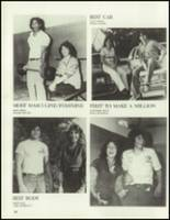1980 Washington Union High School Yearbook Page 42 & 43