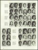 1980 Washington Union High School Yearbook Page 48 & 49