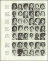 1980 Washington Union High School Yearbook Page 50 & 51
