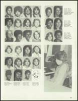 1980 Washington Union High School Yearbook Page 56 & 57