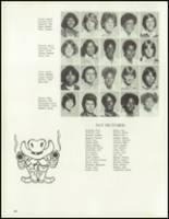 1980 Washington Union High School Yearbook Page 62 & 63