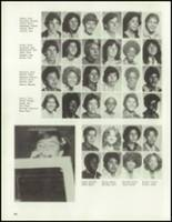 1980 Washington Union High School Yearbook Page 68 & 69