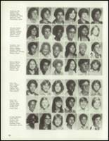 1980 Washington Union High School Yearbook Page 72 & 73