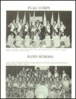 1980 Washington Union High School Yearbook Page 122 & 123