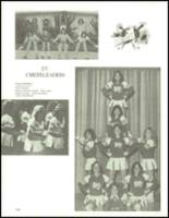1980 Washington Union High School Yearbook Page 128 & 129