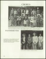 1980 Washington Union High School Yearbook Page 134 & 135