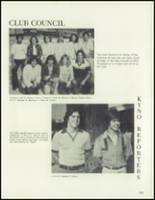 1980 Washington Union High School Yearbook Page 138 & 139
