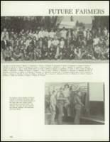1980 Washington Union High School Yearbook Page 144 & 145