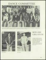 1980 Washington Union High School Yearbook Page 146 & 147