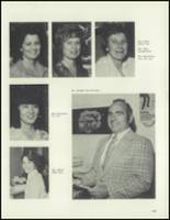 1980 Washington Union High School Yearbook Page 150 & 151