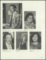 1980 Washington Union High School Yearbook Page 152 & 153