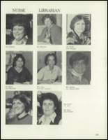 1980 Washington Union High School Yearbook Page 158 & 159