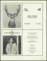 1980 Washington Union High School Yearbook Page 162 & 163