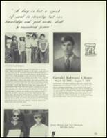 1980 Washington Union High School Yearbook Page 178 & 179