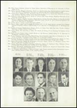 1943 Nampa High School Yearbook Page 12 & 13