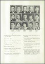 1943 Nampa High School Yearbook Page 26 & 27