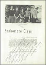 1943 Nampa High School Yearbook Page 40 & 41