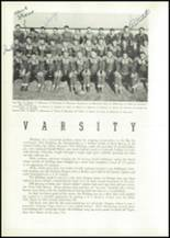 1943 Nampa High School Yearbook Page 50 & 51