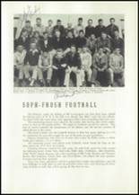 1943 Nampa High School Yearbook Page 52 & 53