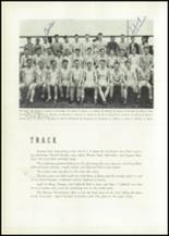 1943 Nampa High School Yearbook Page 58 & 59