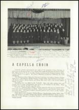 1943 Nampa High School Yearbook Page 66 & 67