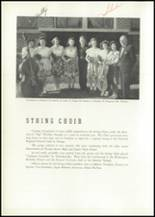 1943 Nampa High School Yearbook Page 68 & 69