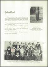 1943 Nampa High School Yearbook Page 74 & 75