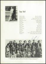 1943 Nampa High School Yearbook Page 76 & 77
