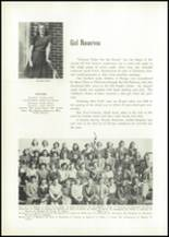1943 Nampa High School Yearbook Page 78 & 79
