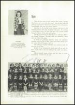 1943 Nampa High School Yearbook Page 80 & 81