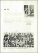 1943 Nampa High School Yearbook Page 82 & 83