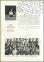 1943 Nampa High School Yearbook Page 86 & 87