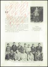 1943 Nampa High School Yearbook Page 88 & 89