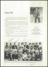 1943 Nampa High School Yearbook Page 90 & 91