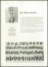 1943 Nampa High School Yearbook Page 92 & 93