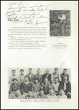 1943 Nampa High School Yearbook Page 94 & 95