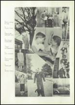 1943 Nampa High School Yearbook Page 96 & 97
