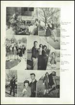 1943 Nampa High School Yearbook Page 98 & 99