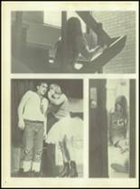 1971 Glendale High School Yearbook Page 10 & 11