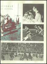 1971 Glendale High School Yearbook Page 16 & 17