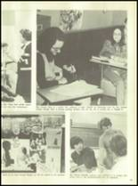 1971 Glendale High School Yearbook Page 22 & 23