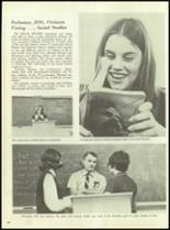 1971 Glendale High School Yearbook Page 34 & 35