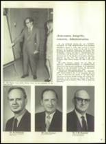 1971 Glendale High School Yearbook Page 50 & 51