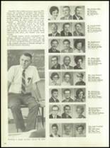 1971 Glendale High School Yearbook Page 56 & 57