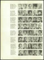 1971 Glendale High School Yearbook Page 58 & 59