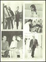 1971 Glendale High School Yearbook Page 60 & 61