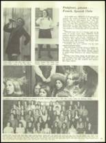 1971 Glendale High School Yearbook Page 74 & 75