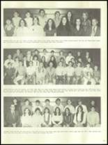 1971 Glendale High School Yearbook Page 78 & 79